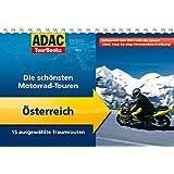 ADAC TourBooks Österreich: Die schönsten Motorrad-Touren
