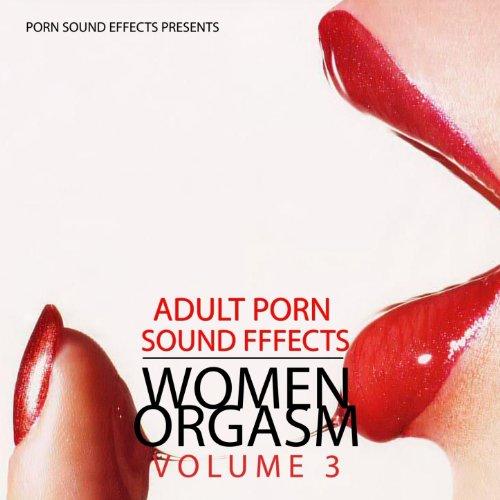 Weibliche Orgasmus-SoundeffekteGroße schwarze Lesben-Pussy