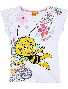 Disney - Vestido sin mangas oficial modelo Tsum Tsum para niñas