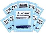 ALKORIN dem nächsten Tag zuliebe. Unterstützt die Leberfunktion mit Cholin. Multivitamin Basenpulver mit Magnesium, Zink, Folsäure, Elektrolyten und Vitamin B-Komplex B1 + B2 + B3 + B5 + B6 + B12