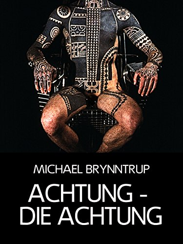 Achtung - die Achtung (concentration chair)