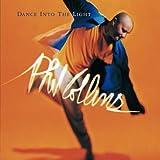 Songtexte von Phil Collins - Dance Into the Light