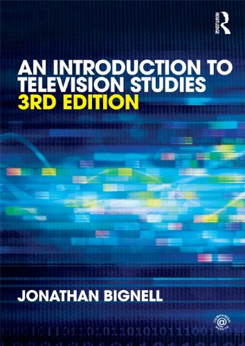 An introduction to television studies ebook jonathan bignell an introduction to television studies by bignell jonathan fandeluxe Images