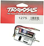 Traxxas 6478 Split-Spoke Black Chrome Wheels, Front XO-1 (pair)