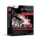 J\'apprends le piano + solfège