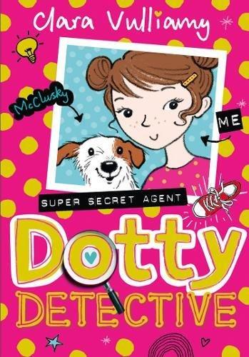 Dotty Detective (Dotty Detective, Book 1)