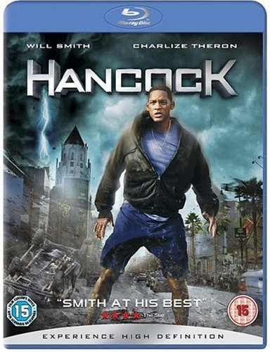 Hancock (UK-import)