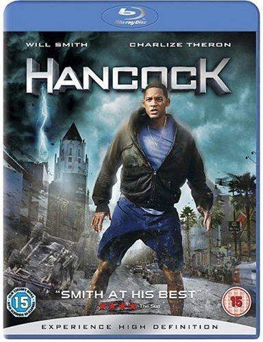Hancock (UK-import)