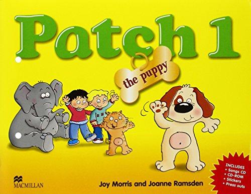 PATCH 1 Pb Pk