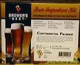 Continental Pilsner Homebrew Beer Ingred...