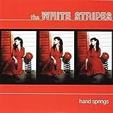 Hand Springs [Vinyl Maxi-Single]