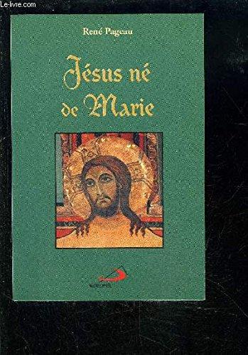 Jesus ne de marie