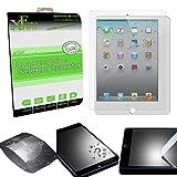 Xtra-Funky Vetro Temperato Compatibile con iPad Mini 4, Ultra Fine 0.26mm Protezione dello Schermo in Vetro Temperato Resistente ai Graffi - Tempered Glass