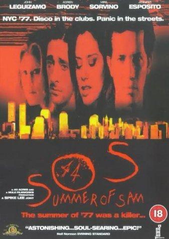 Summer Of Sam [DVD] [2000] by John Leguizamo