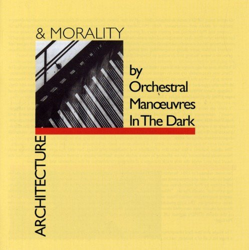 Omd: Architecture & Morality (Remastered) (Audio CD)
