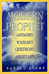 A Modern Prophet Answers Your Key Questions About Life by Harold Klemp (1998-08-27)