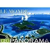 Geopanorama monde by ENRICO LAVAGNO (November 21,2011)