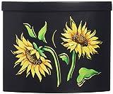 Churchill's Confectionery Ltd. Midnight Sunflowers Vanilla Fudge 150 g