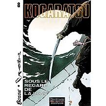 Kogaratsu, tome 8 : Sous le regard de la lune