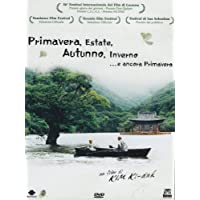 Primavera, Estate, Autunno, Inverno [Italian Edition] by kim ki-duk