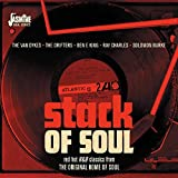 Stack Of Soul: Red Hot R&B