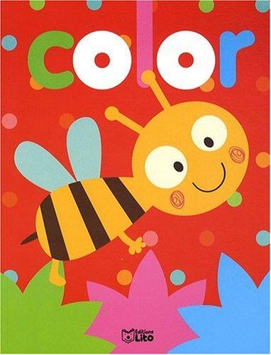 La petite abeille par Isabelle Jacqué