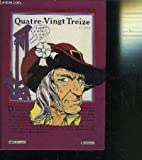 Quatre-vingt-treize - Dargaud - 07/12/1989
