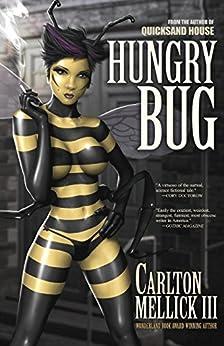 Hungry Bug (English Edition)