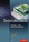 Elektrotechnik - Energie- und Gebäudetechnik: Lernfelder 5-13: Schülerband - Michael Dzieia