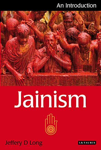 Jainism: An Introduction (I.B.Tauris Introductions to Religion) (English Edition) por Jeffery D Long
