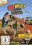 Go Wild! Mission Wildnis - Folge 6: Kickboxen mit Kängurus