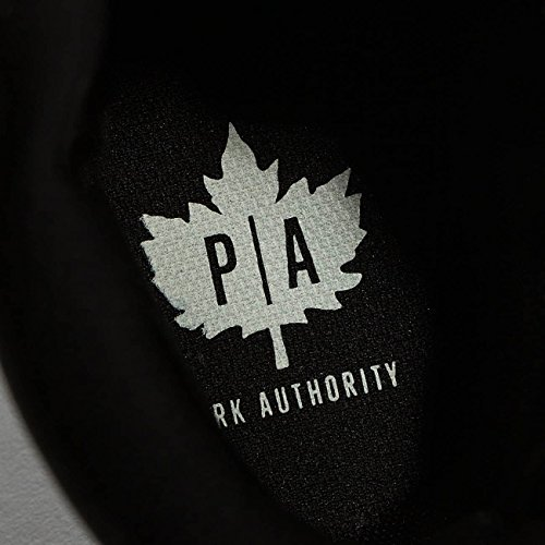 K1X Homme Chaussures / Baskets Shellduck Noir