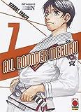 All Rounder Meguru 7