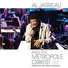 Al Jarreau and the Metropole Orkest-Live