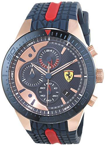 Scuderia Ferrari Reloj de Pulsera 830591