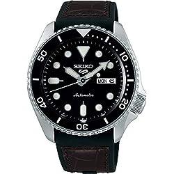 Reloj Seiko para Hombre, Negro, Specialist, 5K2