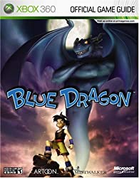 Blue Dragon Official Game Guide (Prima Official Game Guides)