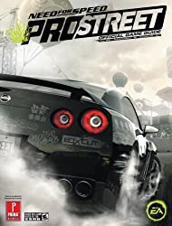 Need for Speed: Pro Street: Prima Official Game Guide (Prima Official Game Guides) (Prima Official Game Guides) by Brad Anthony (2007-11-13)