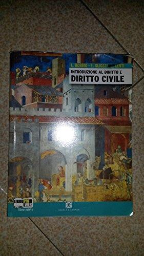 Introduzione al diritto e diritto civile. Progetti Igea e Mercurio: 1