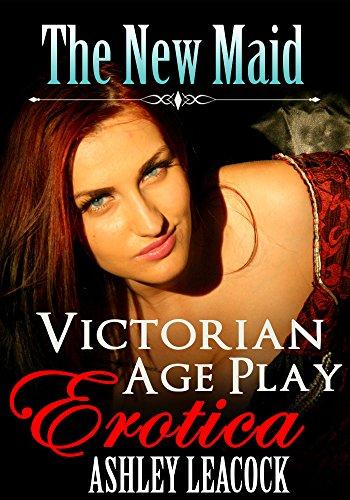 Historical romance erotica maids