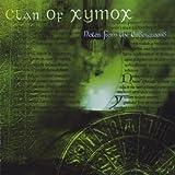 Songtexte von Clan of Xymox - Notes From the Underground