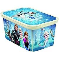 Deko Box mit Deckel Disneys Eiskönigin Frozen preisvergleich bei kinderzimmerdekopreise.eu