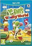 Yoshi's Woolly World...