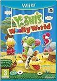 NINTENDO - Nintendo Wii U Yoshi Woolly World - 2325381