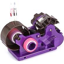 """Heavy Duty Cortador de dispensador de cinta adhesiva, automático 1""""o 3"""" Core con prueba cinta Wonil-S"""