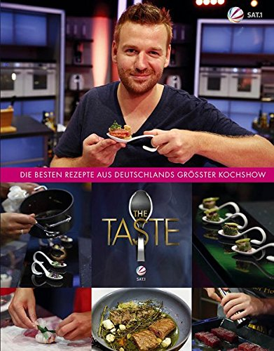 The Taste: Das Siegerbuch 2014