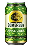 Somersby Cider Apple 72 x 4,5% 0,33L