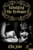 Indulging the Professor (The Pleasure Inn Series Book 2)
