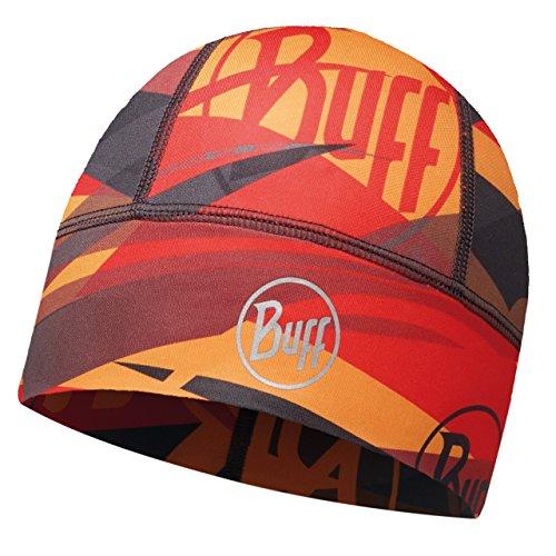 Buff Erwachsene Mütze XDCS Tech Hat, Utopia Orange, One Size, 111214.204.10.00 Preisvergleich
