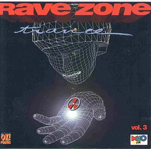 Rave Zone 3 Trance -